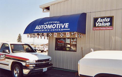 Medford Automotive Serv Ctr