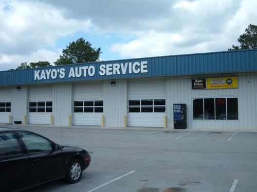 Kayos Auto Service