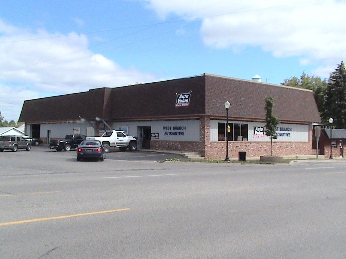West Branch Automotive