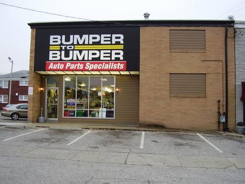 Bumper To Bumper - St Matthews