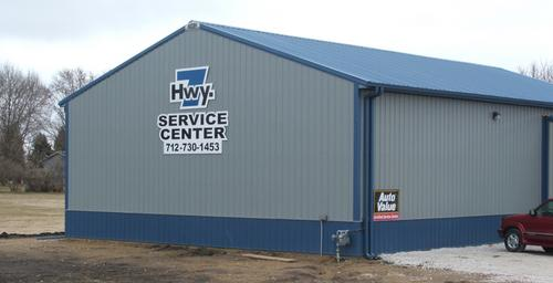 Highway 7 Service Center