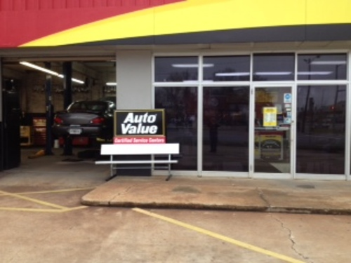 CLS AUTOMOTIVE storefront. Your local White Brothers Warehouse, Inc. in Columbus, GA.