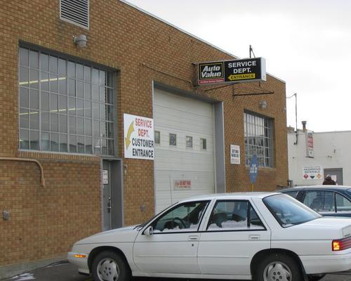 Auto Electric Service Regina Service Department