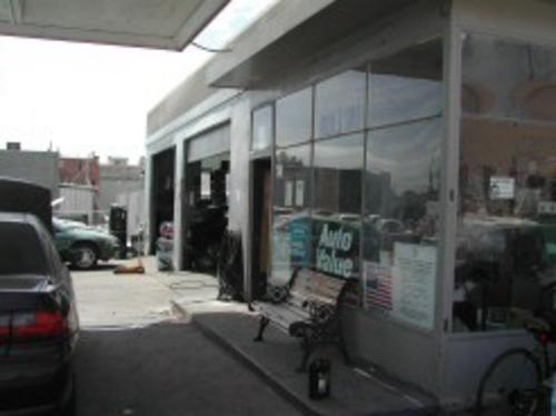 Aguilar & Son's storefront. Your local Smith Auto Parts in Hanford, CA.