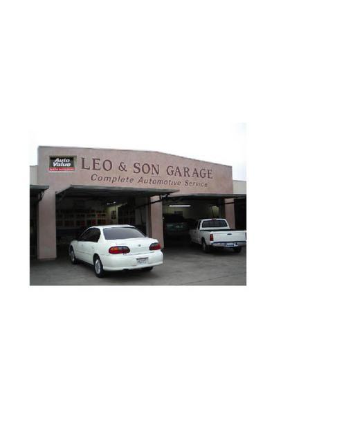 Leo & Son Garage Inc