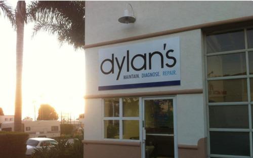 Dylan's Automotive