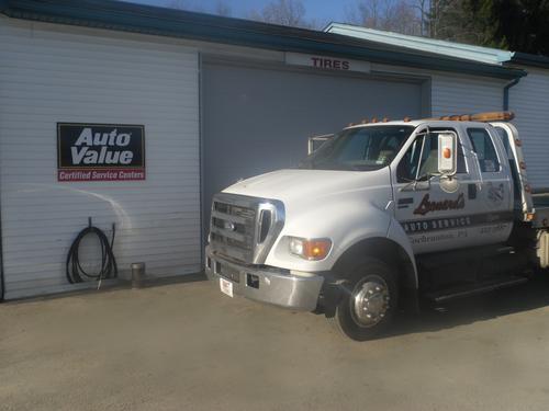 Leonard's Auto Service