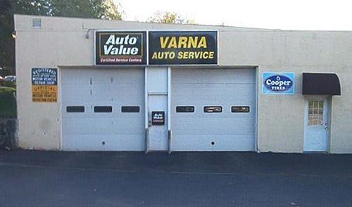 Varna Auto Service, Inc.