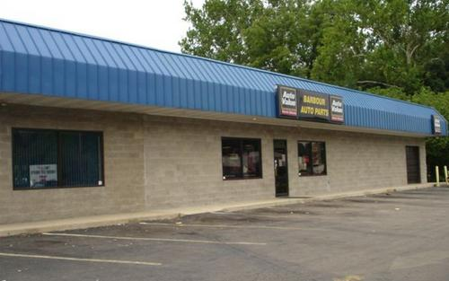 Barbour Auto Parts - Lucasville storefront. Your local Hahn Automotive Warehouse in Lucasville, OH.