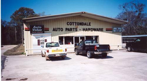 Cottondale Auto Parts