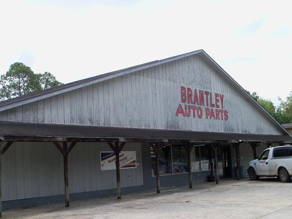 Brantley Auto Parts, Inc.
