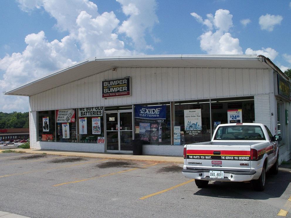 Bumper To Bumper Milledgeville - Parts Store in Milledgeville, GA ...