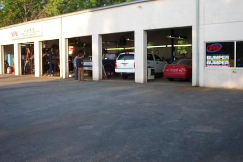Complete Automotive Repair Service