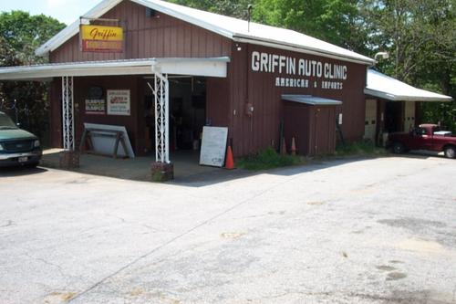 Griffin Auto Clinic