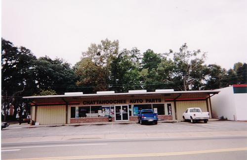 Chattahoochee Auto Parts storefront. Your local Tri-States Automotive Warehouse, Inc. in Chattahoochee, FL.
