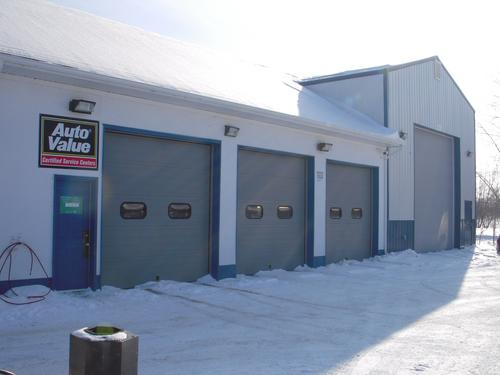 Thunderkirk Auto storefront. Your local Piston Ring Service Supply in East Selkirk, .