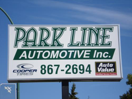 Park Line Automotive