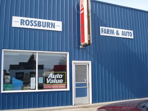 Rossburn Farm & Auto Repair