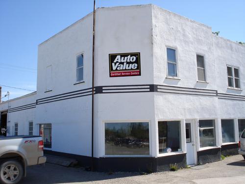 TJ's Complete Auto Service