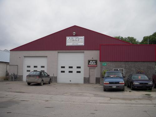 St. Pierre Garage Ltd.