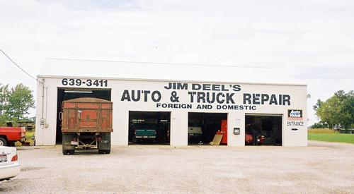 JD Automotive
