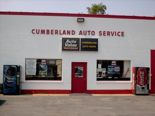Cumberland Auto Service