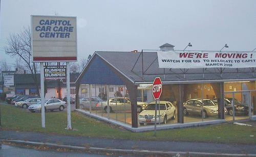 Capital Car Care