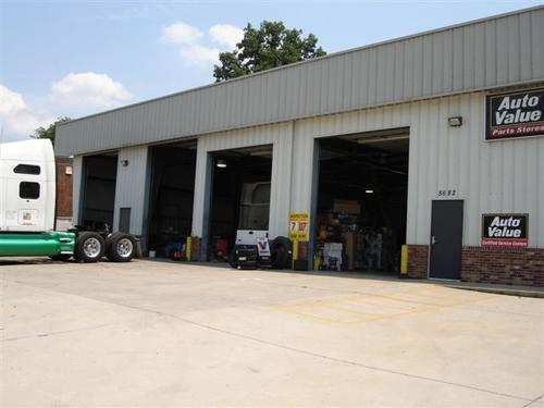 Holt's Tire & Automotive Service
