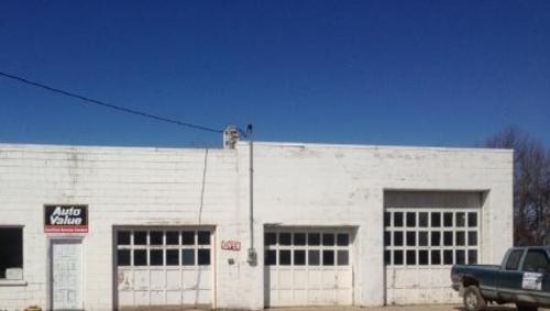 Nocka's Garage