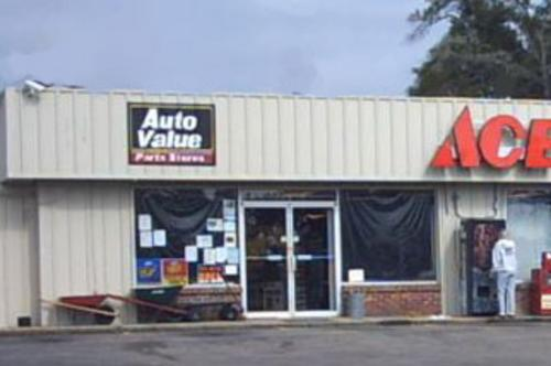 Jackson Auto Parts