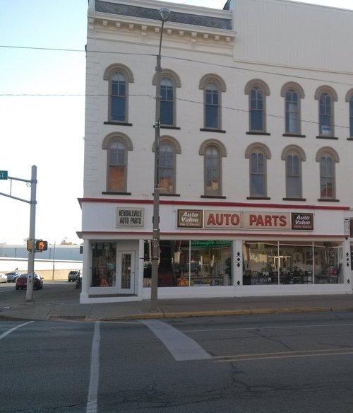 Kendallville Auto Value