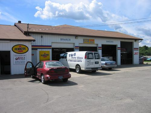 Church & Sons Auto Parts