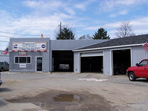 Dagwood's Auto Repair
