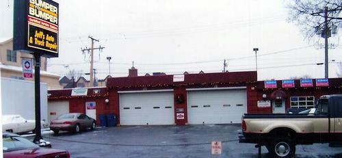 Jeff's Auto & Truck Repair