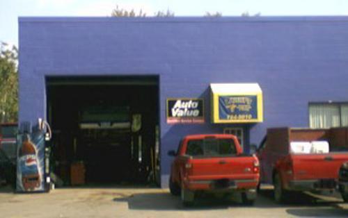 Larry's Service & Auto