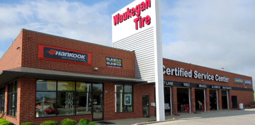 Waukegan Tire Service Center