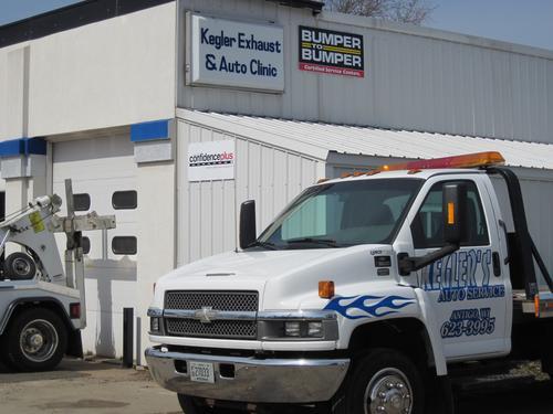 Kegler's Auto & Towing