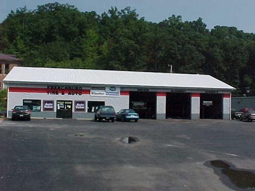Frenchburg Tire & Auto Service