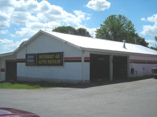 Highway 48 Auto Repair
