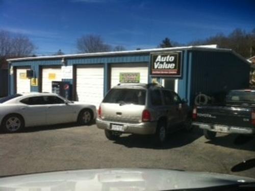 Shuff's Discount Tire & Auto