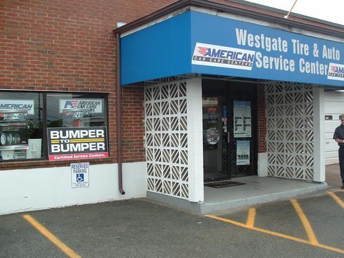 Westgate Tire & Auto Service Center