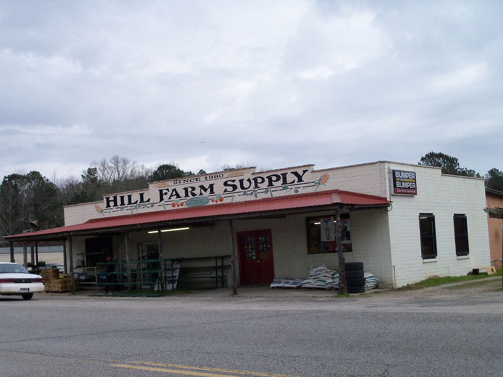 Hill Brothers Auto Parts
