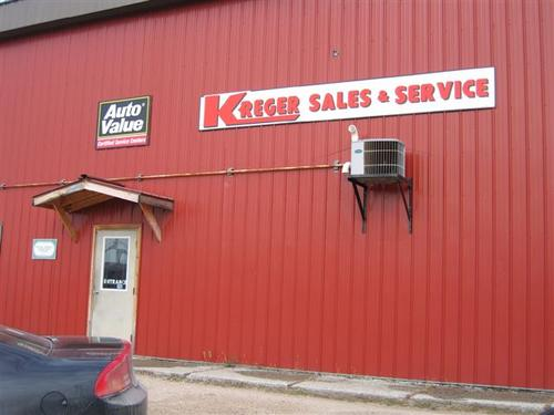 Kreger Sales and Service