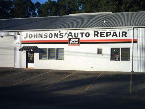 Johnson Auto Parts