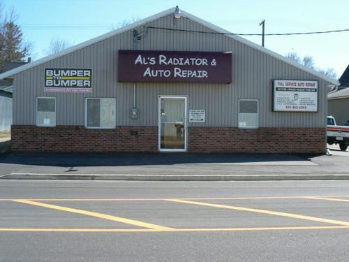 Al's Radiator and Auto Repair