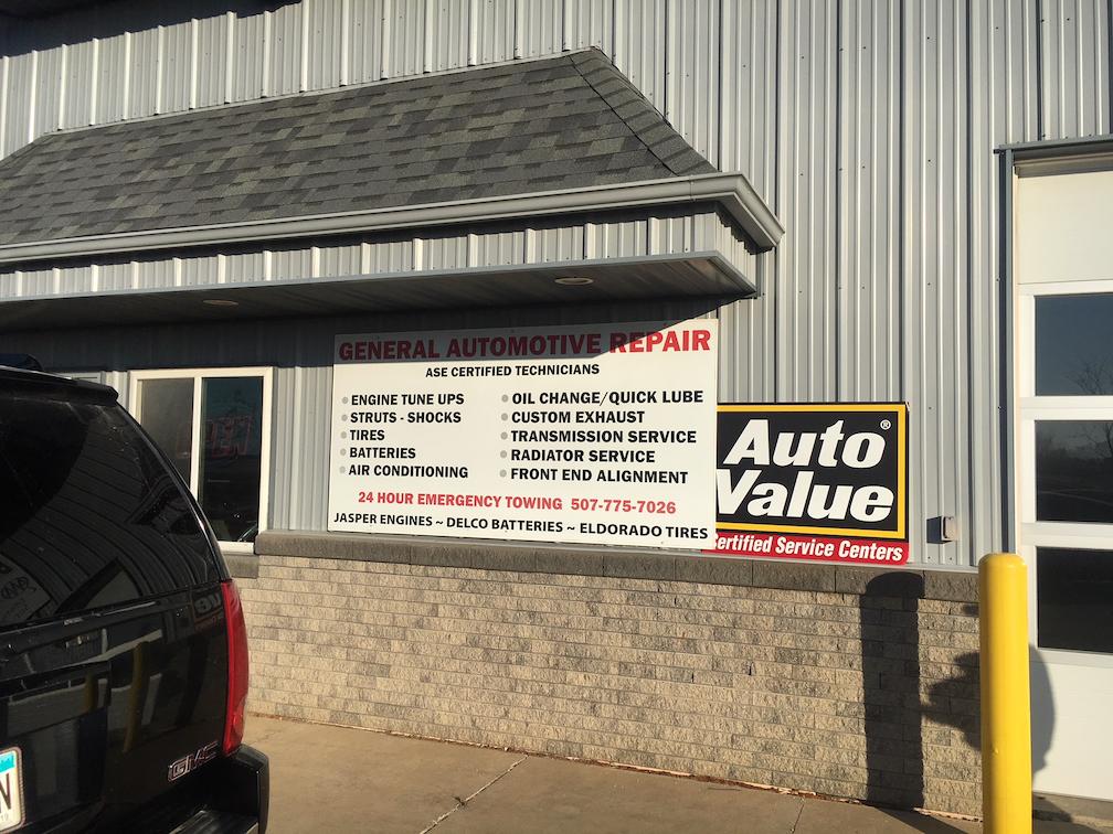 Byron Auto Repair