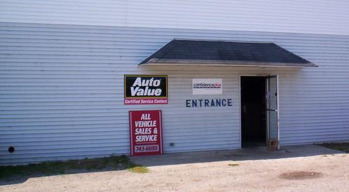 John's All Vehicle Service