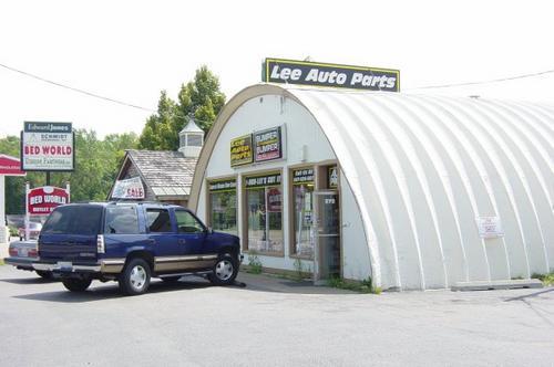 BTB Volo storefront - Your local Auto Parts store in Volo, ILLINOIS (IL)