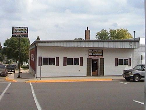 BTB Lancaster storefront - Your local Auto Parts store in Lancaster, WISCONSIN (WI)