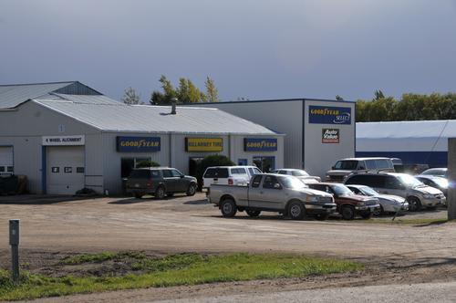 Killarney Tire Service Ltd